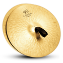 "Zildjian 18"" K Constantinople Special Selection Medium Heavy Pair W/Straps - K1002"