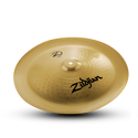 "ZILDJIAN 18"" PLANET Z CHINA"