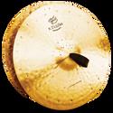"Zildjian 20"" K Constantinople Special Selection Medium Heavy Pair w/Straps - K1010"