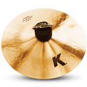 "Zildjian 8"" K Custom Dark Splash - K0930"