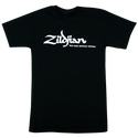 Zildjian Classic Tee Black L - T3003
