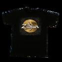Zildjian Hand-Drawn Cymbal Tee S - T4581