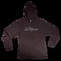 Zildjian Long Sleeve Lightweight Hoodie T L - T7123