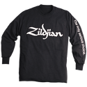 Zildjian Long-Sleeve Tee Shirt XL - T4124