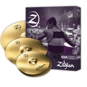 ZILDJIAN PLANET Z PLZ4PK BOX SET