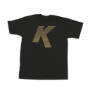 Zildjian Vented K Logo Tee L - T4653