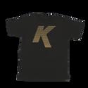 Zildjian Vented K Logo Tee S - T4651