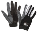 Vic Firth Drumming Glove, Medium -- Enhanced Grip and Ventilated Palm - VICGLVM