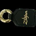 Zildjian Leather Key Fob - T3901