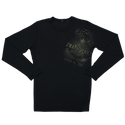 Zildjian Stamp Thermal Shirt XL - T6754