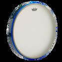 "Remo - Thinline Frame Drum, Fixed, RENAISSANCE, 12"" x 1-9/16"" - HD-8912-00-"
