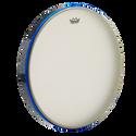 "Remo - Thinline Frame Drum, Fixed, RENAISSANCE, 14"" x 1-9/16"" - HD-8914-00-"