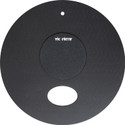 Vic Firth Bass Drum, 22 - VICMUTE22B