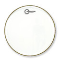 "Aquarian 16"" Response 2 Clear Bass Drum RSP2-16B"