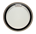 "Aquarian 16"" Superkick Clear Single Ply"