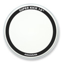 "Aquarian 18"" Superkick 10 Coated Bass Drum TCSK10-18"