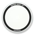 """Aquarian 24"""" Superkick 10 Coated Bass Drum TCSK10-24"""