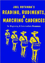Reading, Rudiments and Marching Cadences