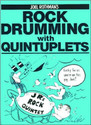 Rock Drumming With Quintuplets