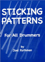 Sticking Patterns For All Drummers - by Joel Rothman