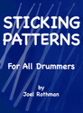 Reading Syncopation & Beyond For All Instruments But Especially For Drummers - by Joel Rothman