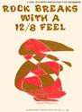 Rock Breaks With A 12/8 Feel - by Joel Rothman