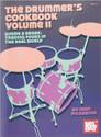 Drummers Cookbook Volume 2
