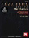Jazz Time Part One - The Basics