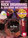 Rock Drumming & Soloing Methods