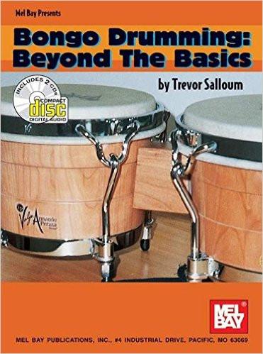 Bongo Drumming - Beyond The Basics