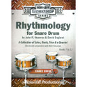 Rhythmology For Snare Drum