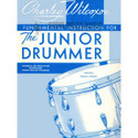 The Junior Drummer - by Charles Wilcoxon
