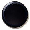 "Aquarian 24"" Reflector Black Mirror Superkick Bass Drum REF24SK"