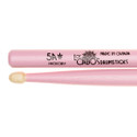 Los Cabos 5A Pinks - Hickory