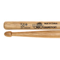 "Los Cabos 5B - Red Hickory ""Center Cut"" - LCD5BRH"