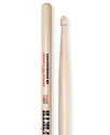 Vic Firth American Classic® 5B DoubleGlaze -- Double Coat of Lacquer Finish