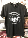 Pro Drum 60th Anniversary Shirts Small