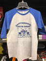 Pro Drum 60th Anniversary Baseball Shirt Small