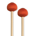 Vic Firth Mallets Anders Åstrand Keyboard, Orange -- Soft M290