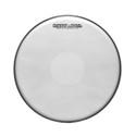 """Aquarian - MPB15W - 15"""" Powertone Marching Bass Drum White"""