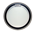 """Aquarian - SKII15 - 15"""" Superkick Clear Double Ply Bass Drum"""