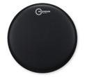 "Aquarian - TCRSP2-22BK - 22"" Response 2 Coated Bass Drum Black"