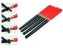 Aquarian - L5A-G - 5A Aquarian Lites-Composite Performance Drumsticks with Grip