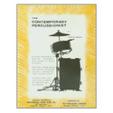 The Contemporary Percussionist - by Charles Memphis - TRY1056