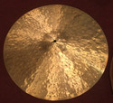 "Istanbul Agop 20"" 30th Anniversary Ride Cymbal w/ Cymbal Bag - 30TH20"