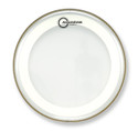 "Aquarian - MRS2-A - 10"",12"",14"" Super-2 Clear with Studio Ring Tom Value Pack A"