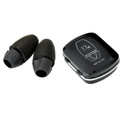 Ahead - High Fidelity Earplugs w/ Metal Hard Case