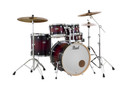 Pearl - Decade Maple 5-pc. Shell Pack - DMP925SP/C261