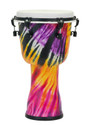 "Pearl - 10"" Top Tuned Djembe in #696 Purple Haze - PBJV10696"