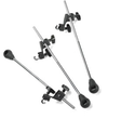 Pearl - Legs & Bass Drum Adaptor Kit for Surdo - PBS30BD